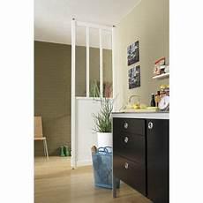 cloison atelier leroy merlin cloison amovible brise vue en mdf atelier larg 80cm x