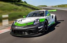 porsche gt3 rsr 2019 porsche 911 gt3 r race car revealed