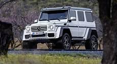 Le Mercedes G500 4x4 2 2016 Sera Produit Et Pas Donn 233