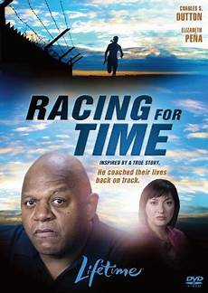 racing for time new orleans