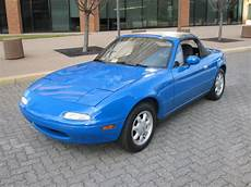 accident recorder 1990 mazda mx 5 security system 1990 mazda miata mx5 mariner blue very clean koni adjustables all records