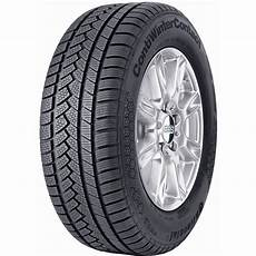 tires limited supply continental winter contact ts790