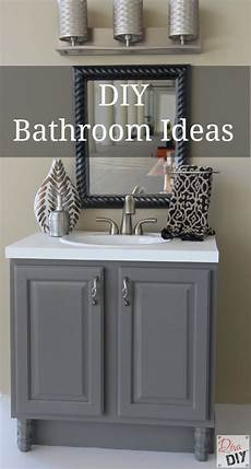 diy bathroom ideas 4 diy bathroom ideas that are and easy l of diy