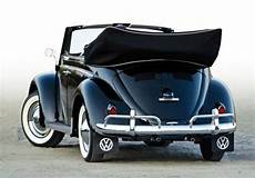 My Car Was A 1960 Convertible Bug With A