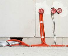 Tipps Zum Stromkabel Verlegen Ab Durchs Leerrohr Bauen De