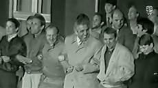 1987 Tanzt Hier Angela Merkel Sirtaki Mit Sed Fdj