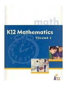k12 mathematics volume 2 by rose mcdonnell paperback 2000 from bananafish books and