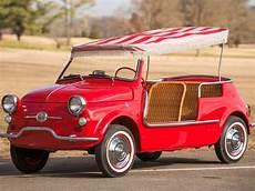 fiat 500 jolly rm sotheby s 1958 fiat 500 jolly by carrozzeria ghia