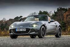 New Mazda Mx 5 Z Sport Limited Edition Costs 163 25 595