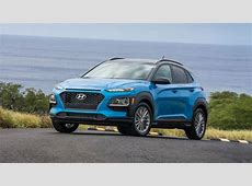 2019 Hyundai Kona SE Colors, Release Date, Redesign, Price