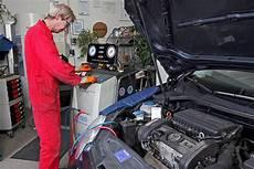 Klimaanlage Für Auto - klimaanlage wartung und pflege bilder autobild de