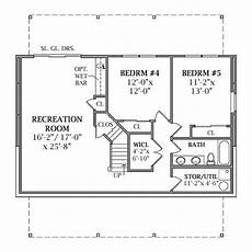 waterfront house plans walkout basement lakefront home plans with walkout basement awesome 51 best