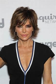 lisa rinna hairstyle pictures 2015 lisa rinna 2015 nbc universal cable entertainment upfront in new york city