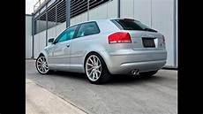 Audi A3 2006 2 0l Turbo 200 Hp Dsg