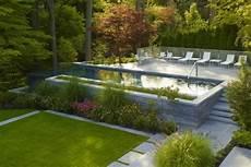 Garten Gestaltung Moderne Pools Ecologic City Garden