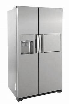 refrigerateur americain samsung sans raccordement eau