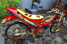 Modifikasi Fu Simple by 50 Foto Gambar Modifikasi Satria Fu Thailook Terbaik