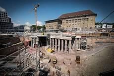 Stadtentwicklung In Stuttgart Alte Bahndirektion Hat