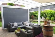10 ideen f 252 r den passenden sichtschutz auf terrasse und balkon