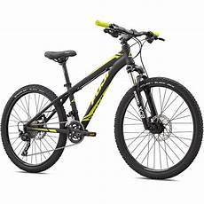 mountainbike 24 zoll mtb jugendfahrrad fuji dynamite 24