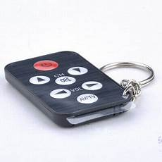10pcs Universal Infrared Mini Remote by 7 Mini Tv Set Infrared Portable Home Appliance