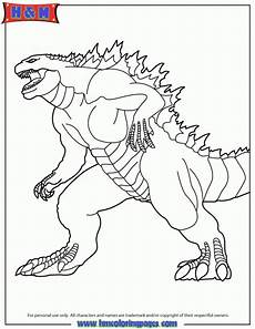 coloring pages 17589 get this free godzilla coloring pages for ddpa0