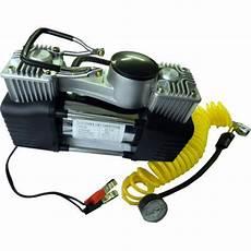 compresseur pour voiture compresseur d air pro cylindre 12v 10 bars