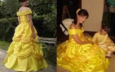 déguisement la et la bete femme robe de princesse disney grande taille