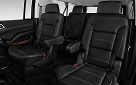 GMC Yukon Denali 2017  SUV Drive