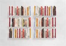 mensole libri mensole per libri quot us quot set di 6 45 cm acciao