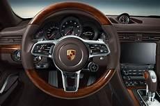 auto exclusive 83 porsche exclusive introduces wood trim for 911 not our