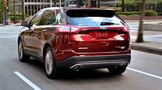 All New Ford Edge Commercial Usa 2015