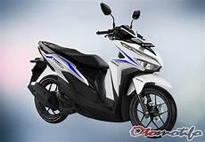 Modifikasi Vario 125 Terbaru 2019 by 54 Info Top Modifikasi Vario 125 2019