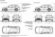 169 Volkswagen Abmessungen Des Vw Tiguan 2016 Motornews