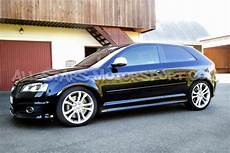 audi s3 8p a3 v6 quattro vw racing sport springs