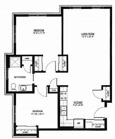 2 bedroom 2 bath single story house plans cool 2 bedroom one bath house plans new home plans design
