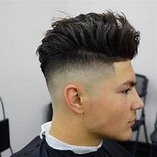 50 skin fade haircut ideas trendsetter for 2017