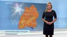 Kleinert Swr Wetter 29 08 2013