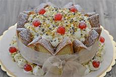 pandoro con crema al mascarpone fatto in casa da benedetta charlotte di pandoro con crema al pistacchio ricetta