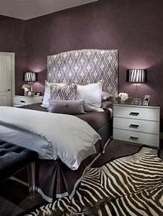 Bedroom Ideas For Purple by 80 Inspirational Purple Bedroom Designs Ideas Hative