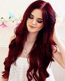Rote Haare Frisuren - 20 hairstyles with ombre color hairstyles tintes