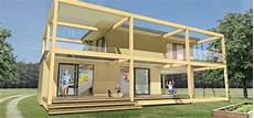 Wohnen Der Zukunft Ein Haus Das Mitw 228 Chst Utopia De