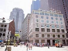 Ec Boston by Ec ボストン Ec Boston 8 15 22 29日間 H I S 語学研修デスク