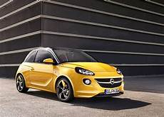 opel adam and yellow www oopscars
