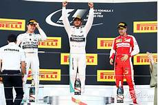 Podium Race Winner Lewis Hamilton Mercedes Amg F1 Team