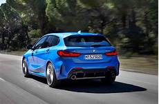 New Bmw 1 Series Reinvented With Focus On Practicality