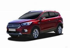 Ford Kuga Technische Daten Abmessungen Verbrauch