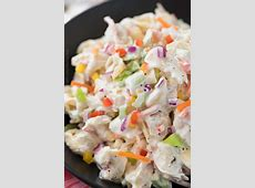 colorful tortellini pasta salad_image