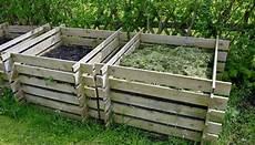 Richtig Kompostieren Im Eigenen Garten