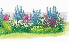 Gestaltungstipps F 252 R Kleine Staudenbeete Garten